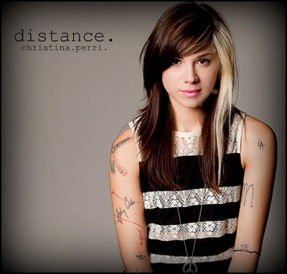 Distance- Christina Perri fanmade cover♥