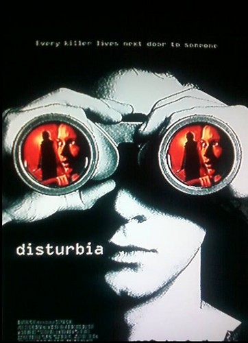 Shia LaBeouf wallpaper titled Disturbia