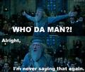 Dumbledore funy !! :D - albus-dumbledore photo