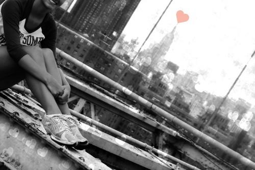 EMPIRE cœur, coeur