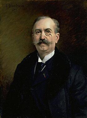 Edouard Bernard Debat-Ponsan