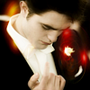 Edward Cullen photo probably containing a business suit and a candle entitled Edward Cullen- BD