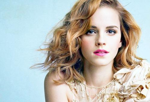 Teen Idols Hintergrund with a portrait called Emma <3