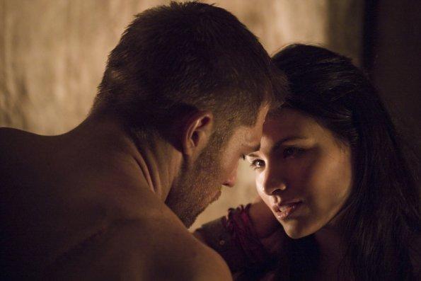 spartacus blood and sand fugitivus online dating