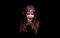 Exorcist creature - fantasy photo