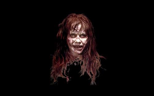 Exorcist creature