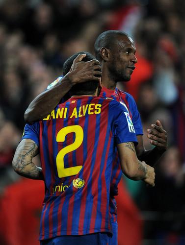 FC Barcelona (2) v Real Madrid (2) - Copa del Rey