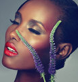 Fatima Siad for Arise Magazine - americas-next-top-model photo