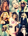 Fergie - fergie fan art