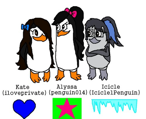 Friends! <3