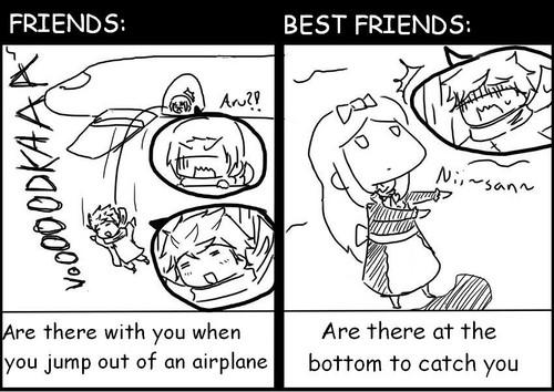 دوستوں