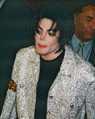 GOD IM CRAZY IN LOVE WITH u MJ