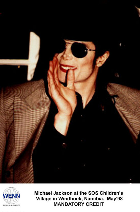 GOD IM CRAZY IN Amore WITH te MJ