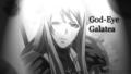 Galatea God-eye