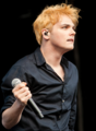 Gee :3. - gerard-way photo