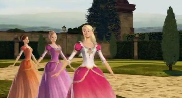 Barbie Princess Dance Coloring Pages X Free Coloring Pages