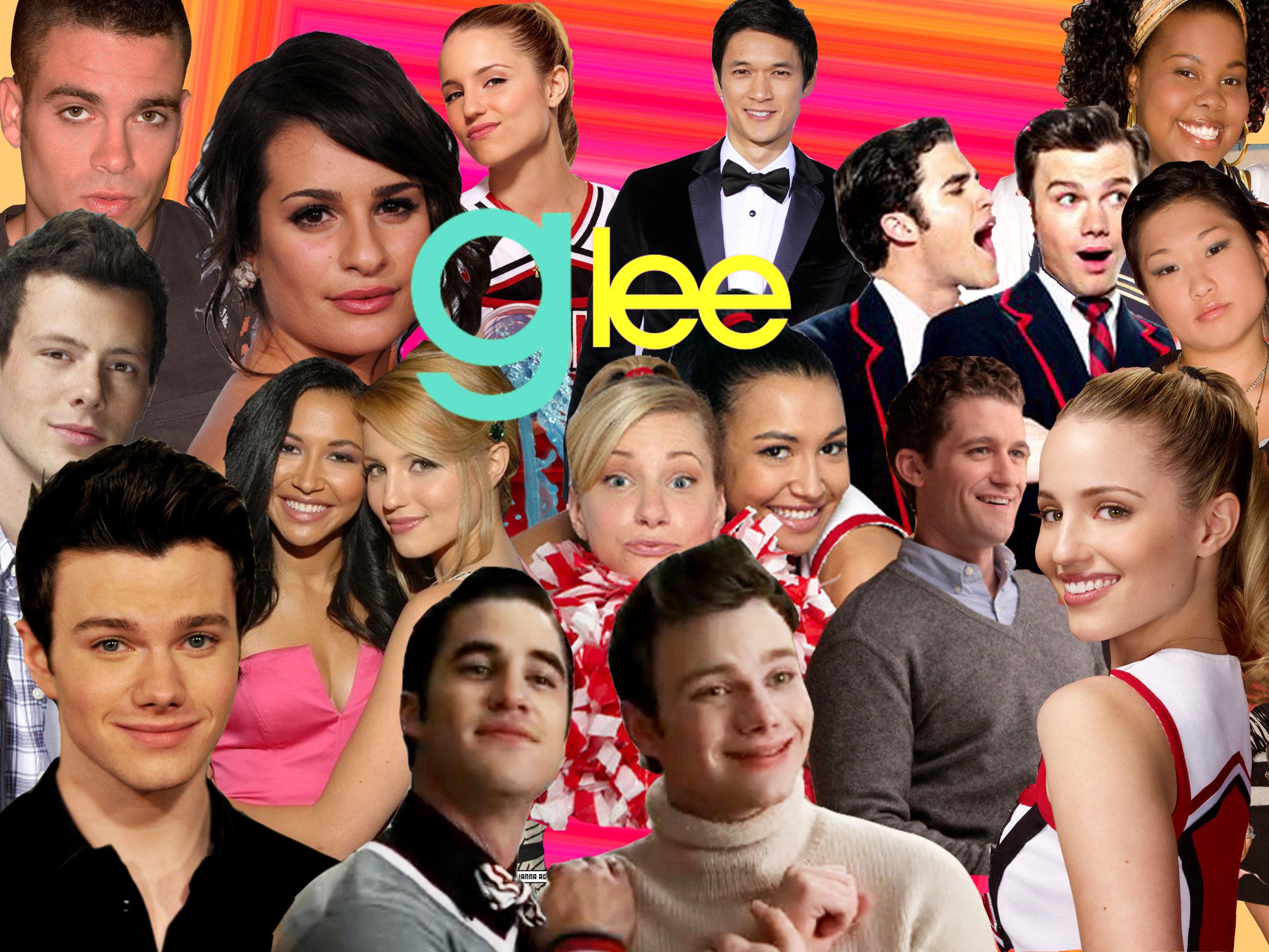 Glee Wallpaper Darren Criss Wallpaper 28618757 Fanpop