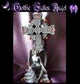 Gothic Fallen Angel
