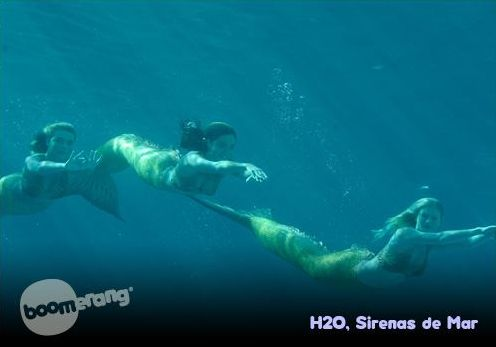 H2O Latin America Promo