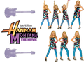 hannah-montana - HM3 wallpaper