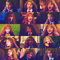 Hermione Granger, the derpest witch of her age