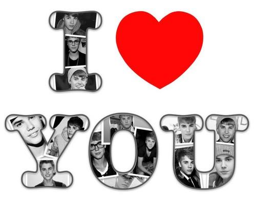 I ♥ toi