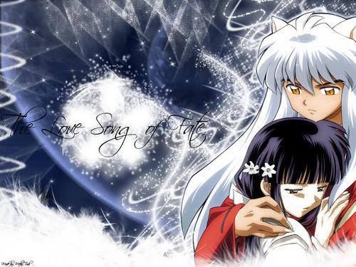 इनुयाशा & Kikyo