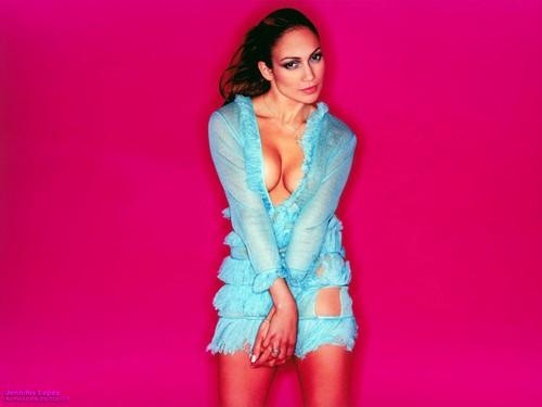 Jennifer Lopez wallpaper possibly with a portrait entitled J.Lo