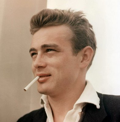 James Byron Dean (February 8, 1931 – September 30, 1955)