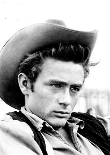 James Byron Dean (February 8, 1931 – September 30, 1955)