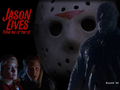 Jason Lives - jason-voorhees photo
