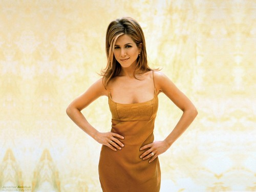 Jennifer Aniston wallpaper titled Jennifer