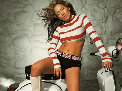 Jennifer Lopez wallpaper entitled Jennifer