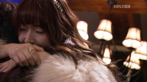 "Jessica ""Wild Romance"" Ep7"