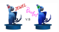 Jewel vs Rachel