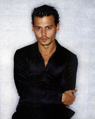 Johnny Depp wallpaper containing a well dressed person titled Johnny  ♥ ♥