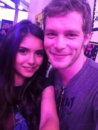 Joseph & Nina