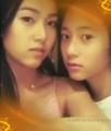 Jung Sisters - kpop-girl-power photo