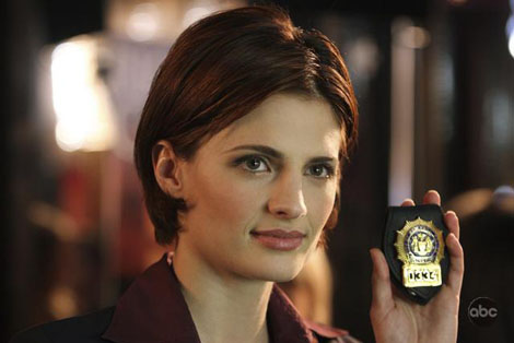 Kate Beckett wallpaper entitled Kate <3