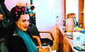 Katie McGrath: Merlin Making Of