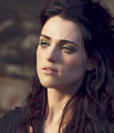 Katie as Morgana S4 - katie-mcgrath photo