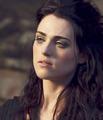 Katie as Morgana S4