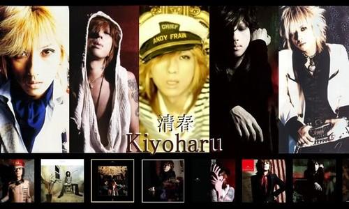 Kiyoharu WP