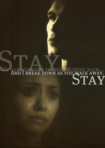 Klaus+Bonnie: Stay