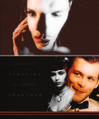 Klaus & 夏洛特