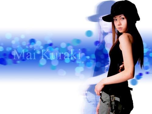 Kuraki Mai