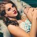 Lana Del Rey icons