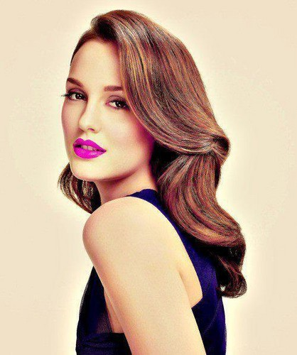 Celebrity Contests wallpaper containing a portrait called Leighton Meester