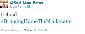 Liam Payne :))