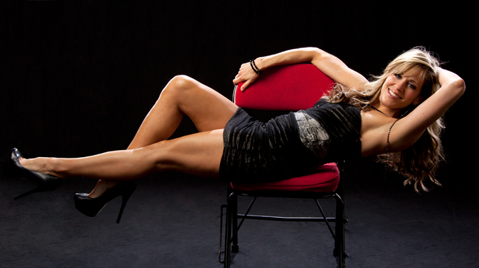 Question wwe lilian garcia porn situation familiar